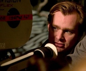 chrisnolan Christopher Nolan