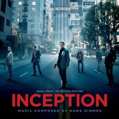 inception Hans Zimmer Interview