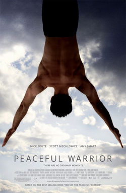 peaceful warrior Peaceful Warrior